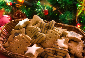 7 Great Holiday Cookie Recipes
