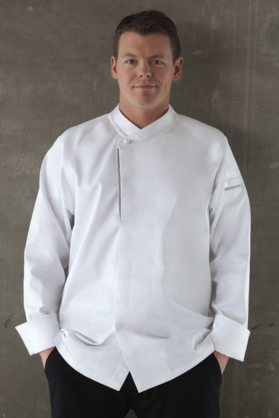 Why A Chef S Jacket Is Important In The Kitchen Chef