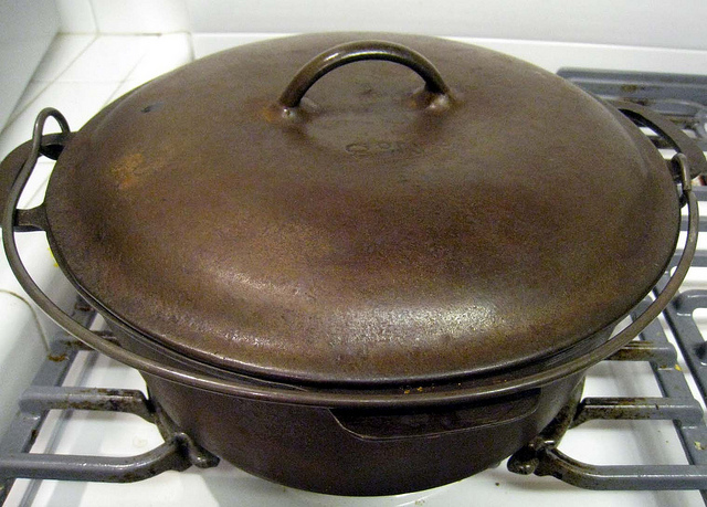 Getting Started With Dutch Oven Cooking Chef Works Blog