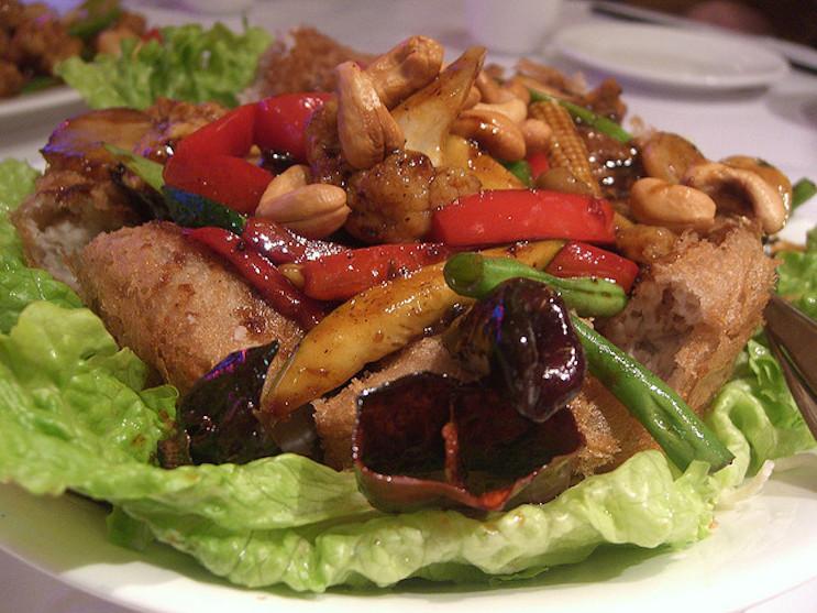 How to make vegan fish sauce chef works blog for Vegan fish sauce substitute
