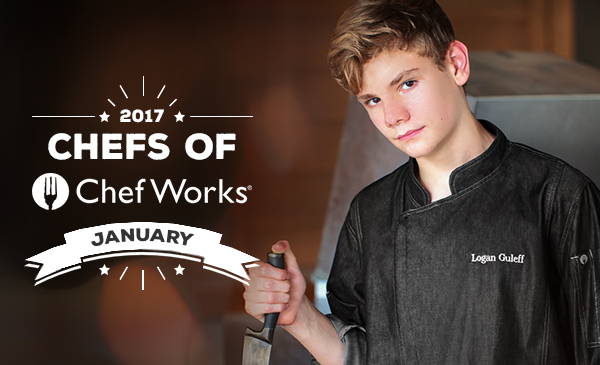Chef Logan Guleff
