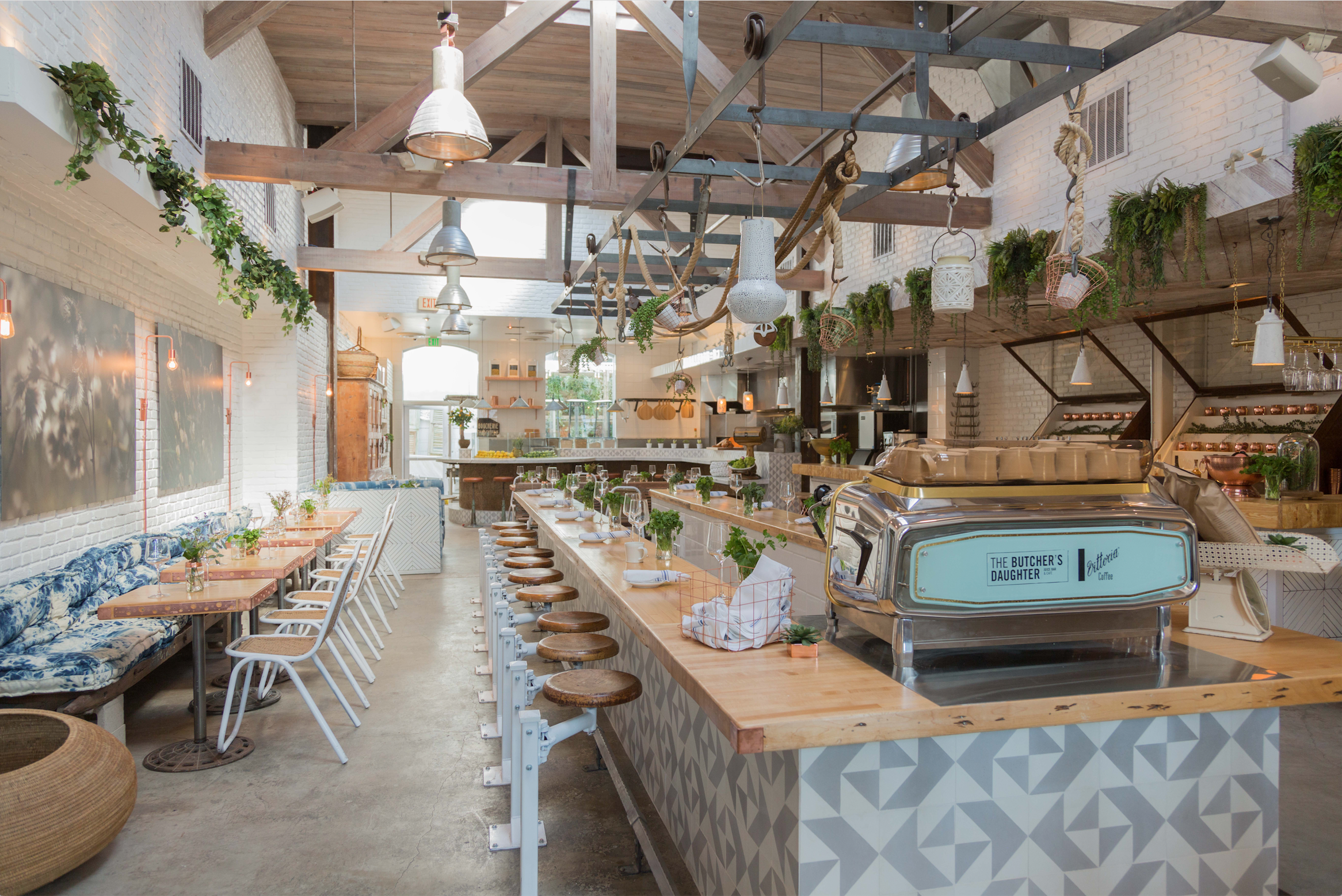 the rise of restaurant design | 2017 trends to watch | chef works blog