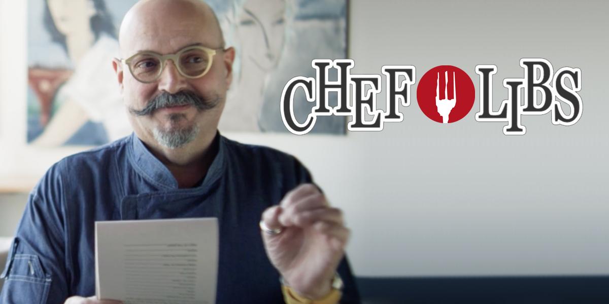 Chef Massimo Capri