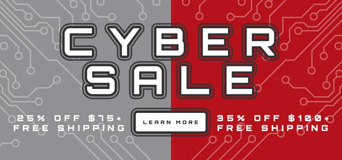 Cyber Sale 2017