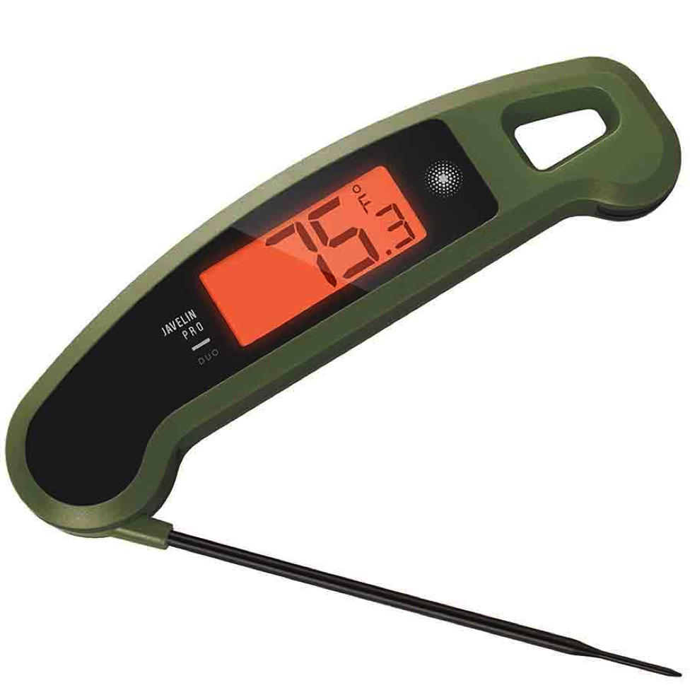 Lavatools Javelin PRO Instant Read Digital Meat Thermometer