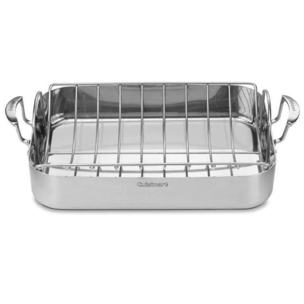 MultiClad Roasting Pan