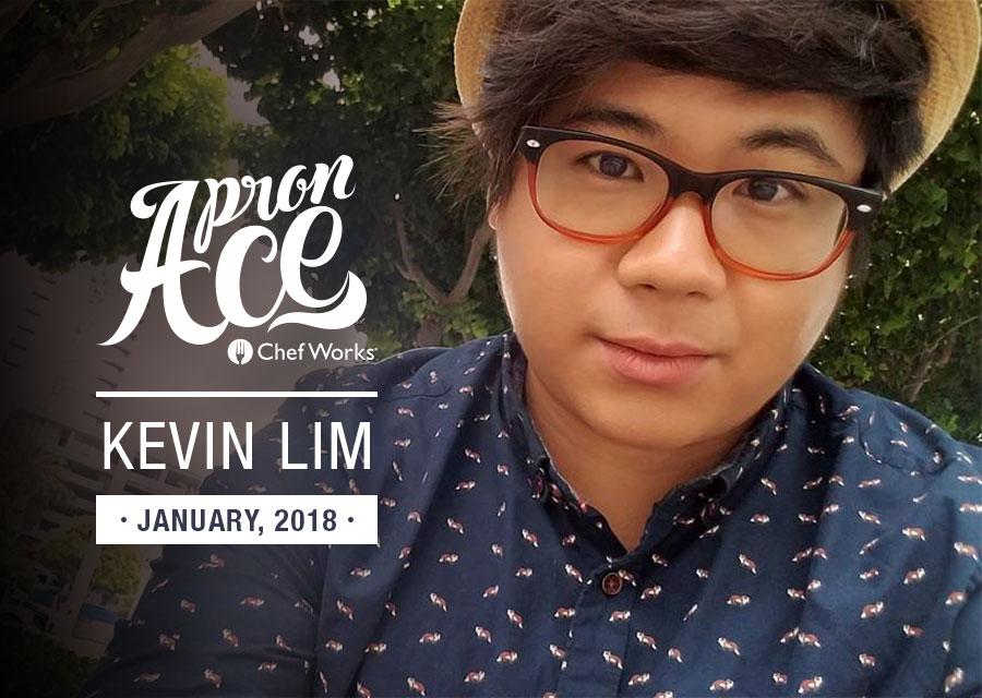 Apron Ace: Kevin Lim