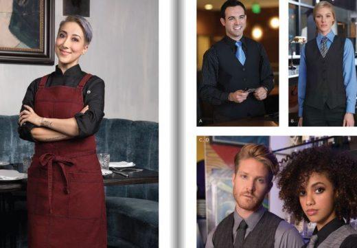 Chef Works joins Cintas Design Collective | Chef Works Blog