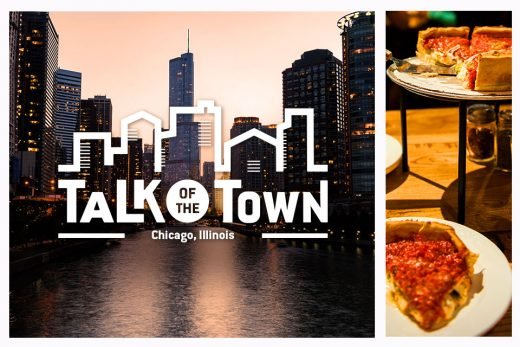 Talk Of The Town Chicago Chef Works Blog